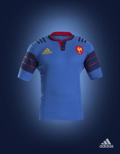 barbilla As Depender de  adidas innova en la nueva camiseta de rugby de Francia | Marketing  Registrado / La Comunidad del Marketing Deportivo