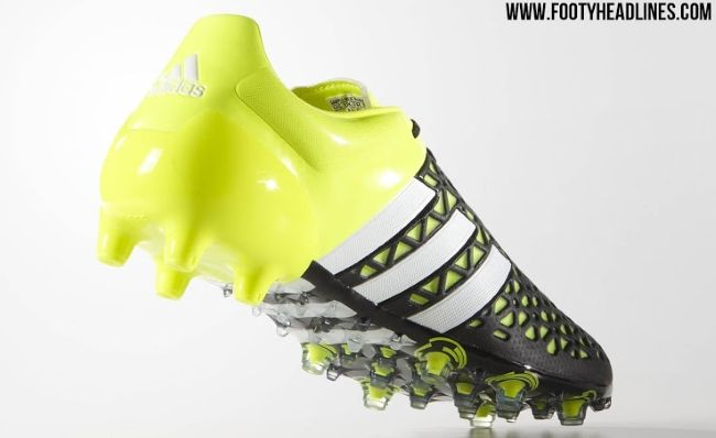 Adidas Botines 2015