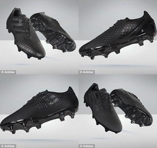 que buen look tienda oficial bienes de conveniencia Todos los All Blacks utilizan botines adidas completamente ...