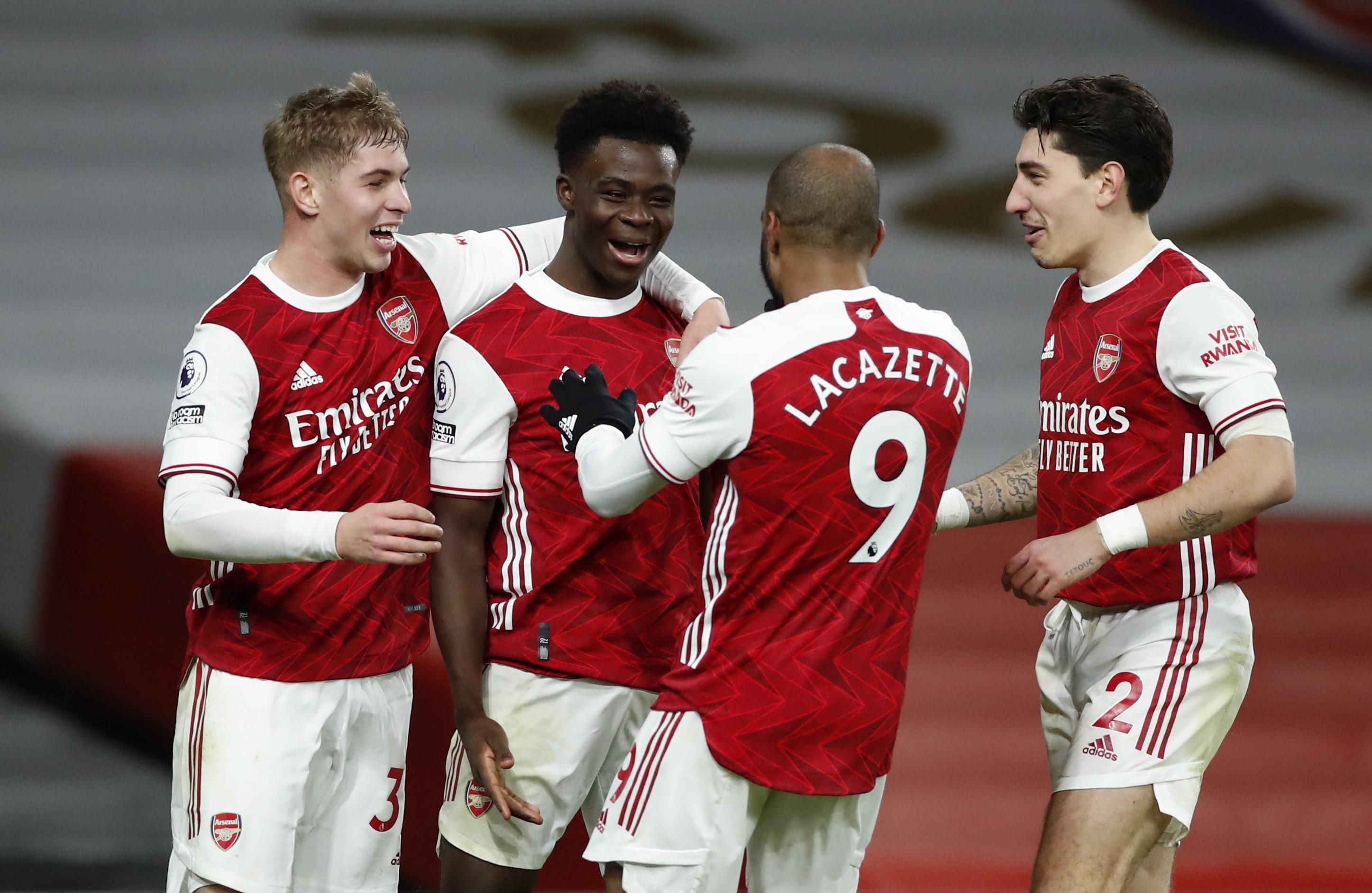 Los millones que perdió el Arsenal a partir del COVID-19 | Marketing Registrado / La Comunidad del Marketing Deportivo