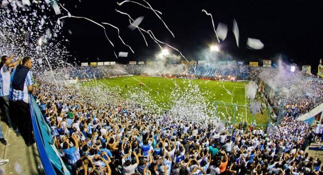 Resultado de imagen para estadio atletico tucuman