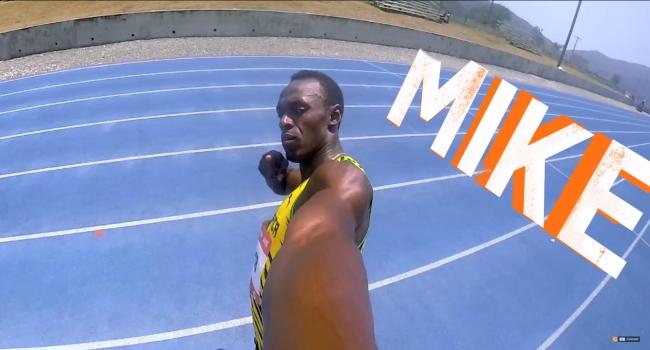 ¿Ser como Jordan? Eso dicen Usain, Serena y otros en el nuevo comercial de Gatorade