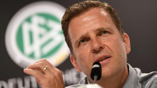 Una gloria alemana apoya la eliminaci n del offside en el for Offside en el futbol