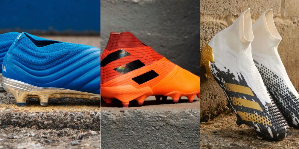 Terapia Derecho Salvación  Los botines adidas elegidos por los jugadores en la vuelta del fútbol  argentino | Marketing Registrado / La Comunidad del Marketing Deportivo