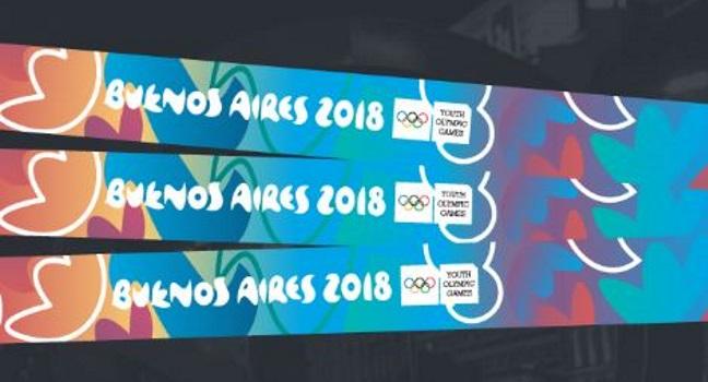 Los Sponsors De Los Juegos Olimpicos De Buenos Aires 2018