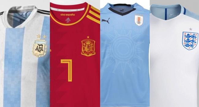 atesorar como una mercancía rara novísimo selección gama muy codiciada de De Alemania a Perú ¿cuál es la camiseta más cara del Mundial ...