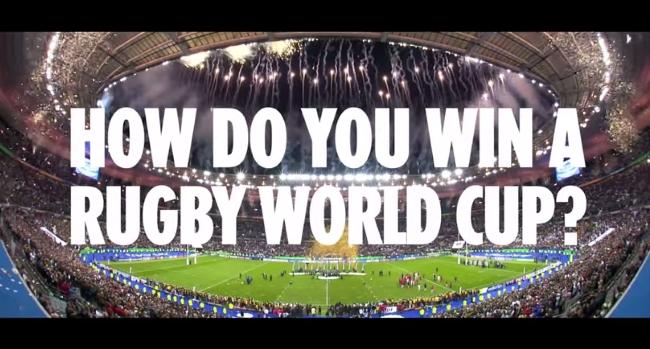 Coca Cola Zero activa con la Rugby World Cup 2015