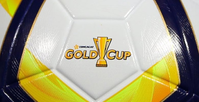 Se presentó la pelota Nike que se usará en la Copa de Oro 2017