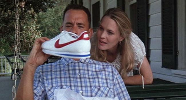 Nike relanzará las famosas zapatillas de Forrest Gump