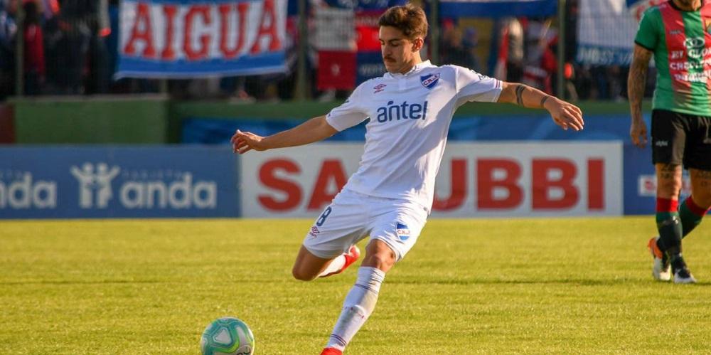 Gabriel Neves: el negocio detrás de la promesa uruguaya ofrecida a River  desde Nacional   Marketing Registrado / La Comunidad del Marketing Deportivo