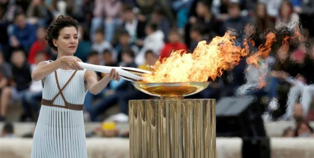 Qué Juegos Olímpicos fueron suspendidos en la historia? | Marketing Registrado / La Comunidad del Marketing Deportivo