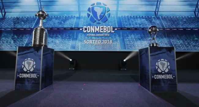 Desde CONMEBOL aseguran que la Copa Libertadores y Sudamericana se jugarán  este año | ECUAGOL