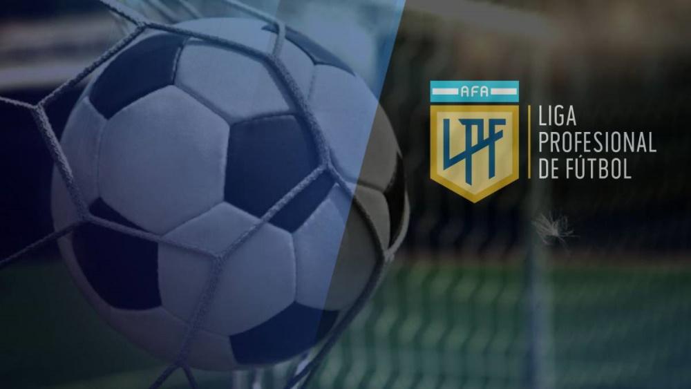 Liga Profesional de Fútbol Argentino: nuevo emblema, redes sociales y todo  lo que tenes que saber | Marketing Registrado / La Comunidad del Marketing  Deportivo