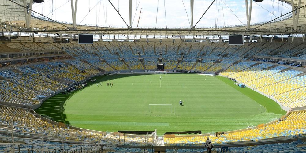 El negocio de la venta de bebidas en el estadio Maracaná | Marketing  Registrado / La Comunidad del Marketing Deportivo