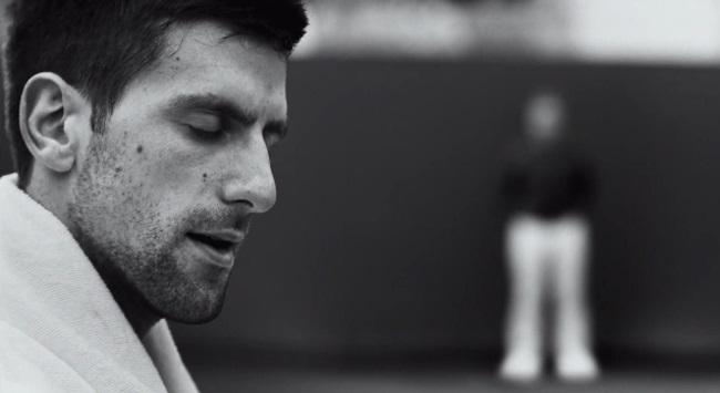 Nuevo comercial de Head con Djokovic y Sharapova como protagonistas