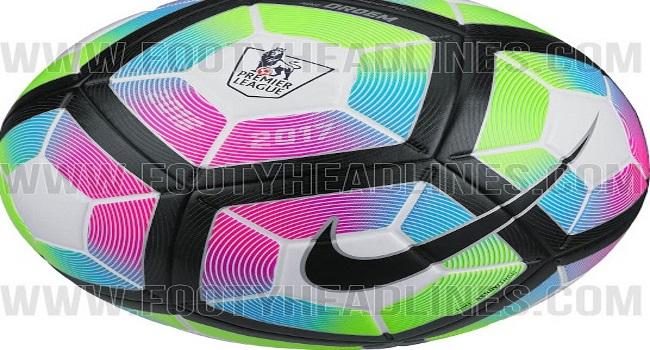 Comercialización Húmedo recurso renovable  Nike diseñó una inédita pelota para la Premier League | Marketing  Registrado / La Comunidad del Marketing Deportivo