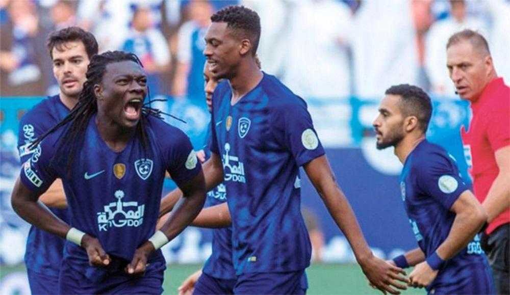Por qué Néstor Pitana dirigió un partido de la liga profesional de Arabia  Saudita? | Marketing Registrado / La Comunidad del Marketing Deportivo