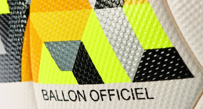adidas presentó su última pelota para la Ligue 1