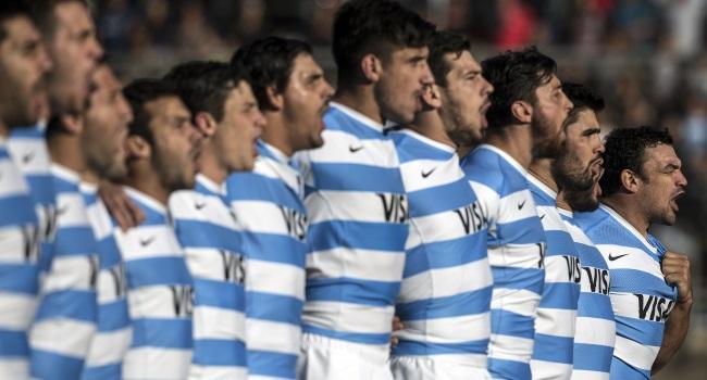 grado adjetivo Lubricar  Personal junto a Los Pumas en el torneo de rugby más importante del  hemisferio sur | Marketing Registrado / La Comunidad del Marketing Deportivo