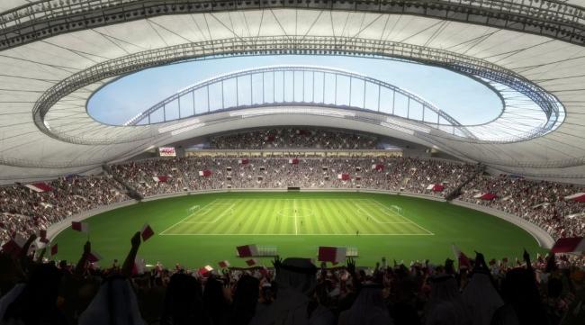Qatar 2022: primer estadio del Mundial estará listo el 2016