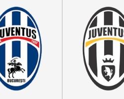 el equipo rumano que tendra que cambiar su nombre y escudo por una similitud con el de la juventus marketing registrado la comunidad del marketing deportivo el equipo rumano que tendra que cambiar
