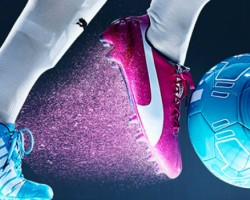 9569f7a934cf2 Azul y Rosa, los nuevos PUMA evoPOWER Tricks | Marketing Registrado / La  Comunidad del Marketing Deportivo
