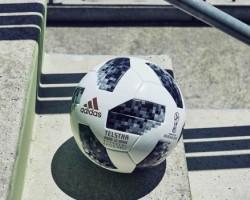 delicadeza noche mal humor  Así funciona el chip y aplicación para monitorear la pelota del Mundial  2018 | Marketing Registrado / La Comunidad del Marketing Deportivo