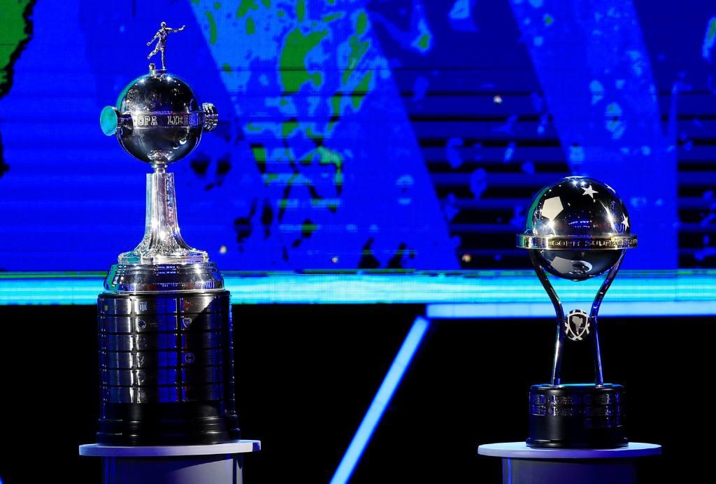 Los premios económicos de la Libertadores y Sudamericana 2021 | Marketing Registrado / La Comunidad del Marketing Deportivo