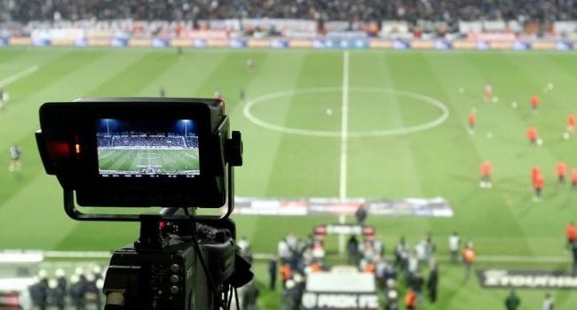 La Transmision Del Mundial Sera Seis Veces Menor A La De Brasil