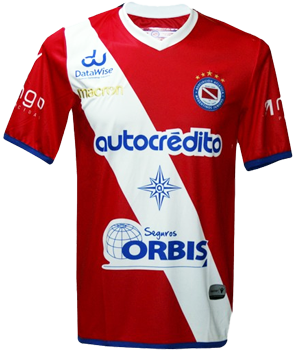 ¡Ganate la camiseta de Argentinos Juniors!
