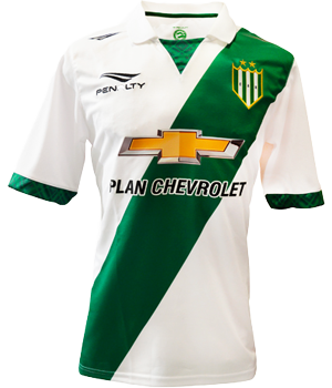¡Ganate la camiseta de Banfield!