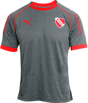 ¿Querés ganarte la camiseta alternativa de Independiente?