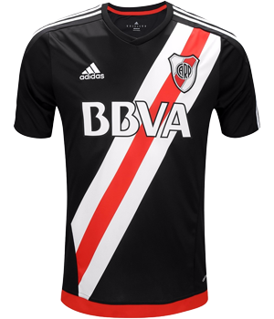 ¡Ganate la camiseta alternativa de River Plate!