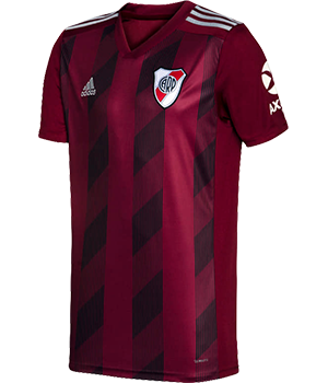 ¿Querés ganarte la camiseta alternativa de River Plate?
