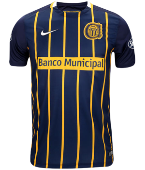 ¡Ganate la camiseta de Rosario Central!